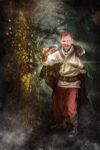 Vikate, Gha'Rukh vom Stamm der Toa-Nakai