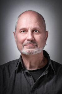 Ralf Salecker Selbstportrait (Foto: Ralf Salecker)